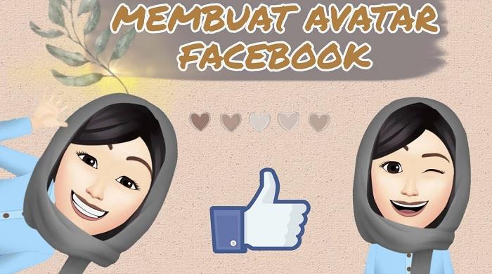 Cara Buat Avatar Di Facebook Lite Dengan Mudah Dan Gampang!