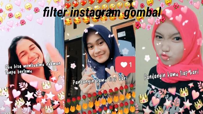 Filter Instagram Yang Hits Dan Viral Terbaru 2020
